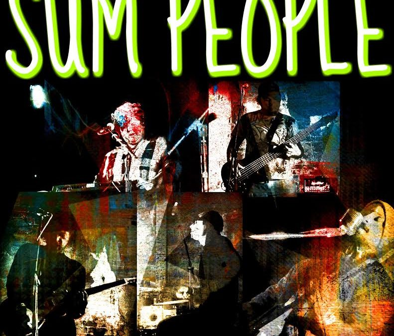 Sum People